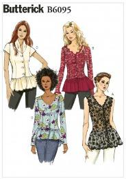 butterick ladies