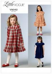 vogue pattern children