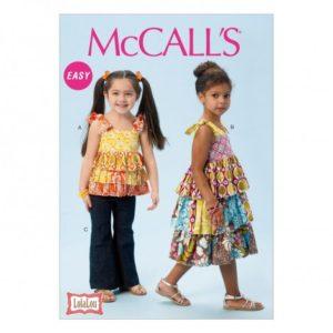 McCall's Pattern - M6946