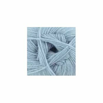 DK with Merino Yarn - Duck egg - DM11 (100g)