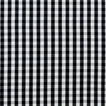 Clarke & Clarke - Ticking Stripes - Coniston Charcoal