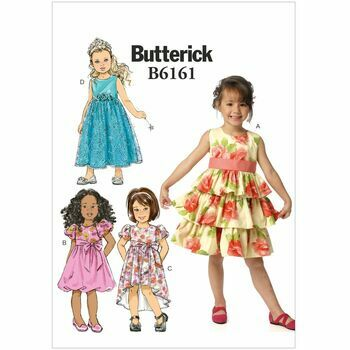 Butterick pattern B6161