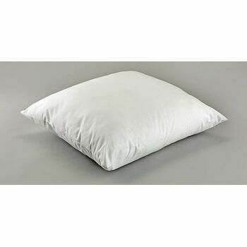 Hallis 265g Hollow Fibre Cushion Pad With Polycotton Cover