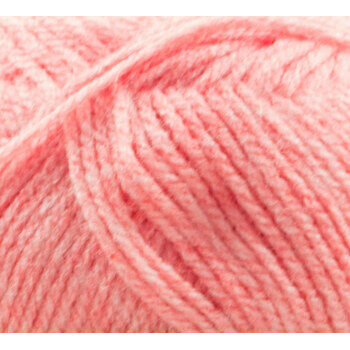 Top Value Yarn - Coral Pink - 8424 (100g)