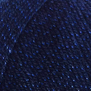 Twinkle - Midnight Blue - TK4 - 100g