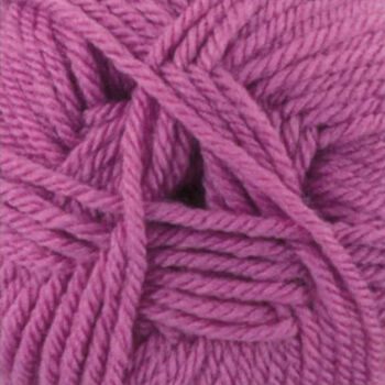 Chunky with Merino Yarn - Pink - CM7 (100g)