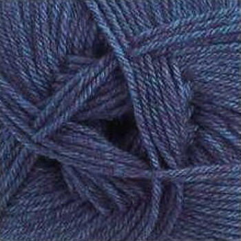 DK with Merino Yarn - Blue with Tints - DM15 (100g)