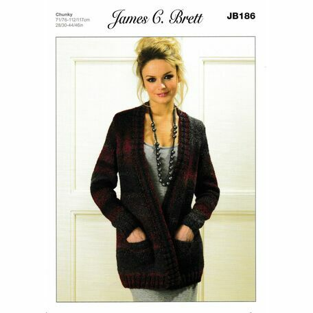 271a98dbd Buy knitting pattern james. Shop every store on the internet via ...